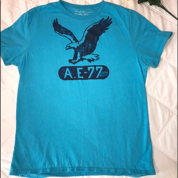 American Eagle Outfitters Other - American Eagle 🦅 men's large T shirt